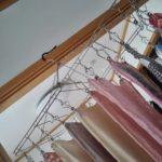 洗濯干しのおすすめはステンレス製ピンチハンガー!オシャレでシンプル!