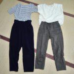 毎日の洋服選びが簡単になる方法とは?「私服の制服化」を実践中!