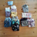 小学生女子の普段着って何枚必要?子供の服について考える。