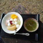 千葉市・亥鼻公園|甘味処「いのはな亭」でゆったりとお茶時間。駐車場もあり。