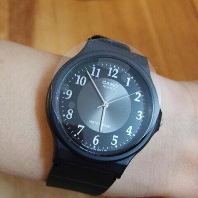 チープカシオ腕時計
